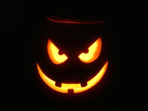 RCIA - Halloween Pumpkin