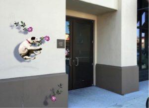Murals Installation