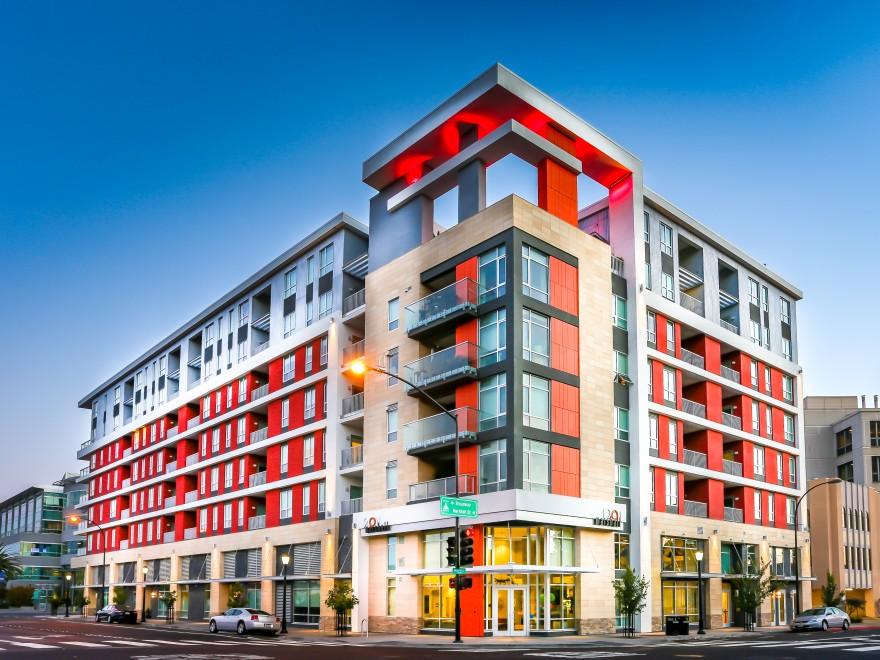 201 Marshall Apartments