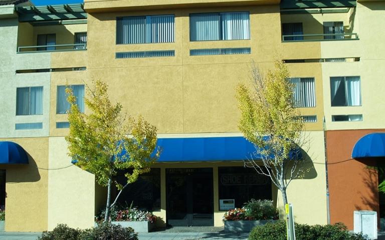 846 Main Street - Redwood City