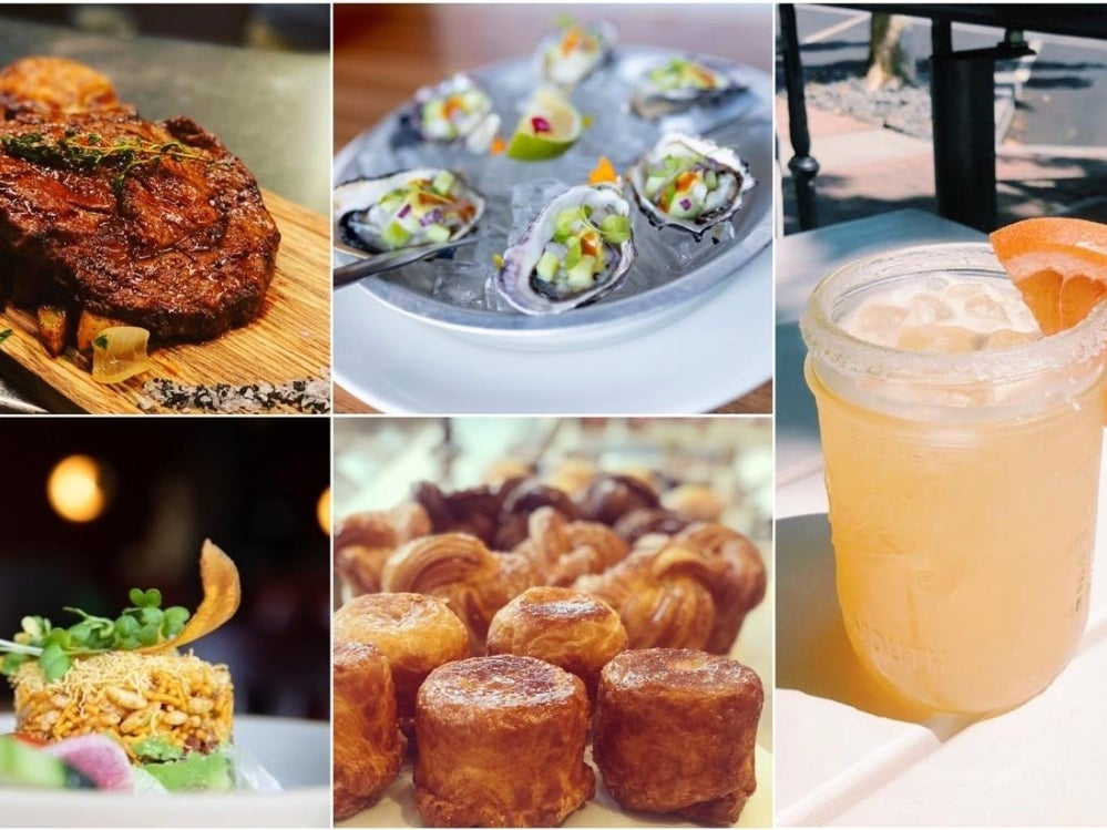 Redwood City Promotes 'Culinary Excursions
